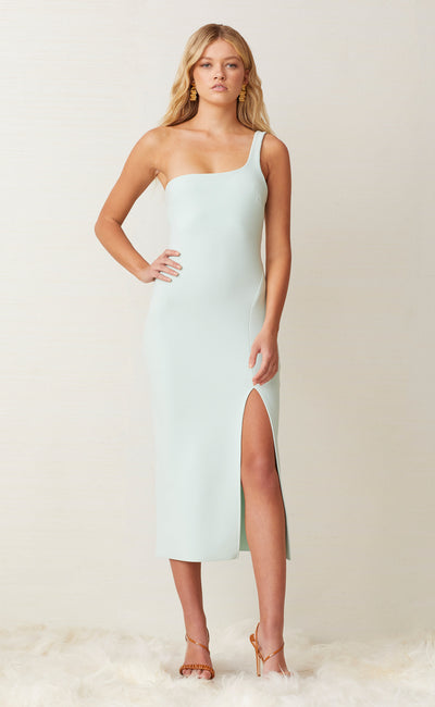 Bec + Bridge Ariel Midi Dress Mint
