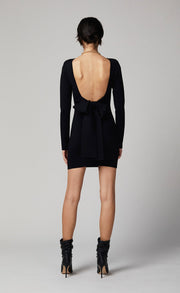 Bec + Bridge Emeline Mini Dress Black