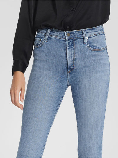 Nobody Denim Cult Skinny Ankle Jean in Ambiant
