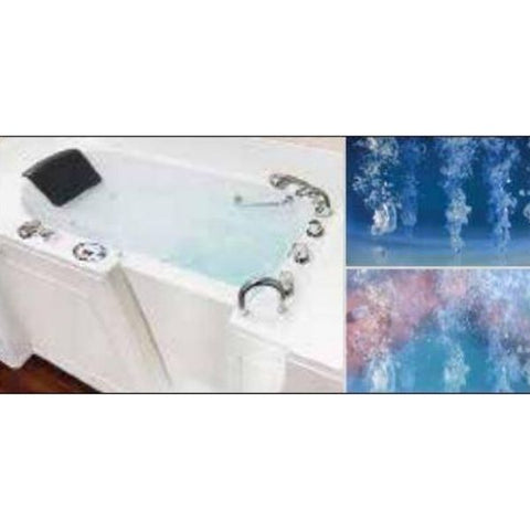 Mobility Bathworks Bathtubs Soaker  3355 Air Massage view