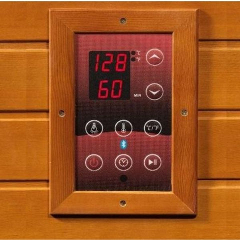 Golden Designs Dynamic San Marino DYN-6206-01 Control Panel