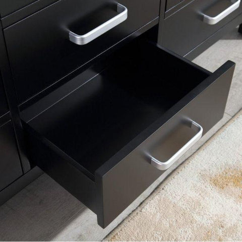 ANZZI Bathroom Vanities ANZZI Chateau Bathroom Vanity V-CHO015-60 Drawer View