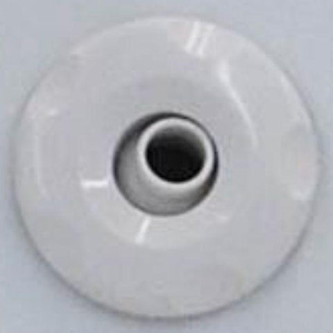 Atlantis Bathtubs Atlantis Whirlpools Eclipse Corner Air & Whirlpool Jetted Bathtub 6060EDR  Center Drain View