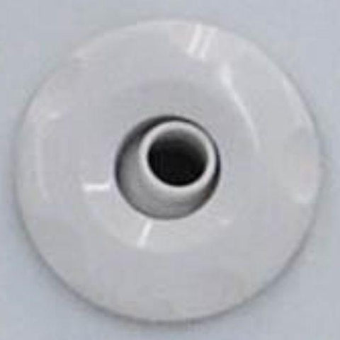 Atlantis Bathtubs Atlantis Whirlpools Eclipse Corner Soaking Bathtub 6060E   Center Drain View