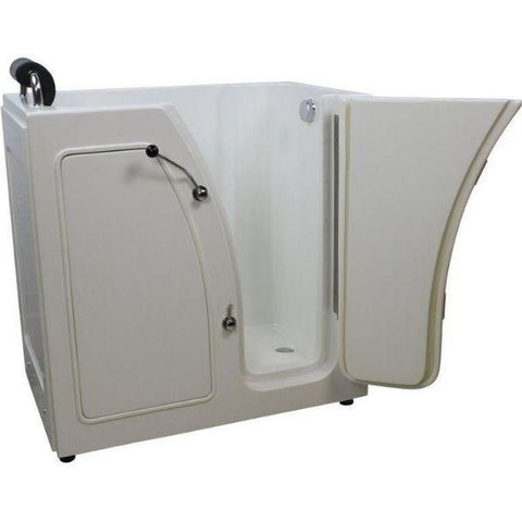 Mobility Bathworks Bathtubs Air Jetted Mobility Bathworks Elite Walk-in Bathtub 2640 Door View
