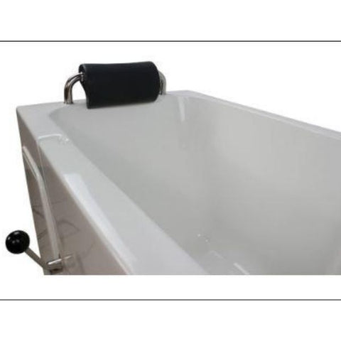 Mobility Bathworks Bathtubs Air Jetted Mobility Bathworks Elite Walk-in Bathtub 2640 Side Top View