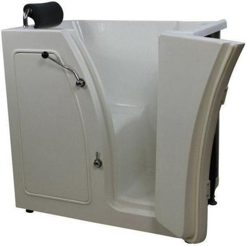 Mobility Bathworks Bathtubs Air Jetted Mobility Bathworks Elite Walk-in Bathtub 2640 Sway Door View