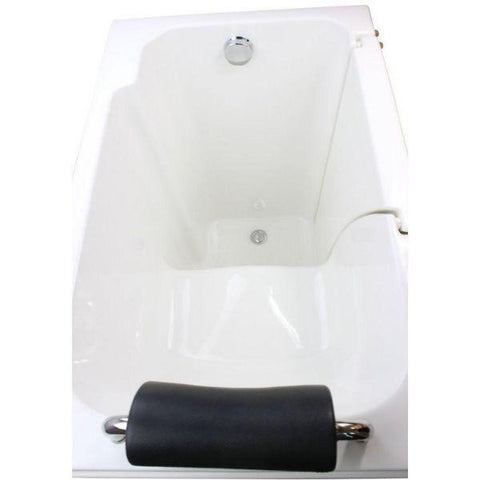 Mobility Bathworks Bathtubs Air Jetted Mobility Bathworks Elite Walk-in Bathtub 2640 Top View