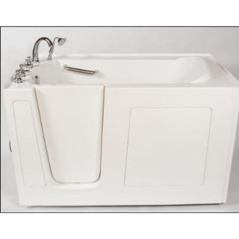 Mobility Bathworks Bathtubs Mobility Bathworks Elite Walk-in Bathtub 3060 Soaker View