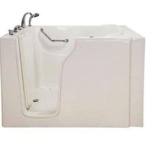 Mobility Bathworks Bathtubs Mobility Bathworks Elite Walk-in Bathtub 3260 Soaker View