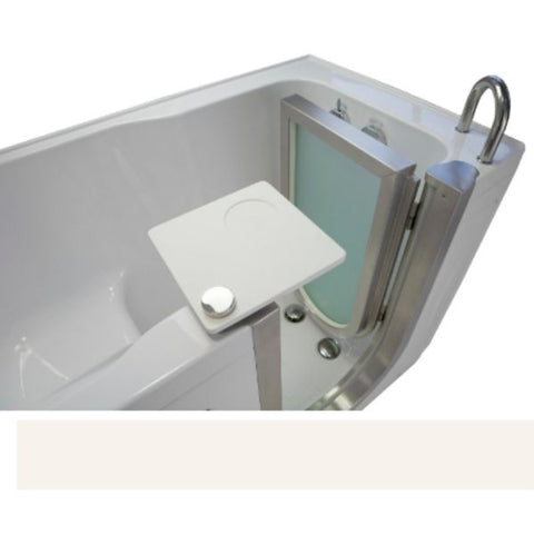 Mobility Bathworks Bathtubs Soaker Mobility Bathworks Acrylic Walk-in Bathtub 3252 Door View