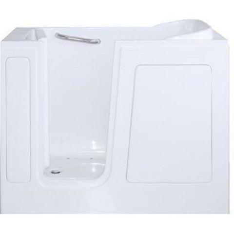 Mobility Bathworks Bathtubs Mobility Bathworks Elite Low Threshold 2848