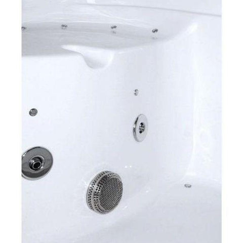 Mobility Bathworks Bathtubs Soaker Mobility Bathworks Elite Walk-in Bathtub 3355 Hydro Massage View