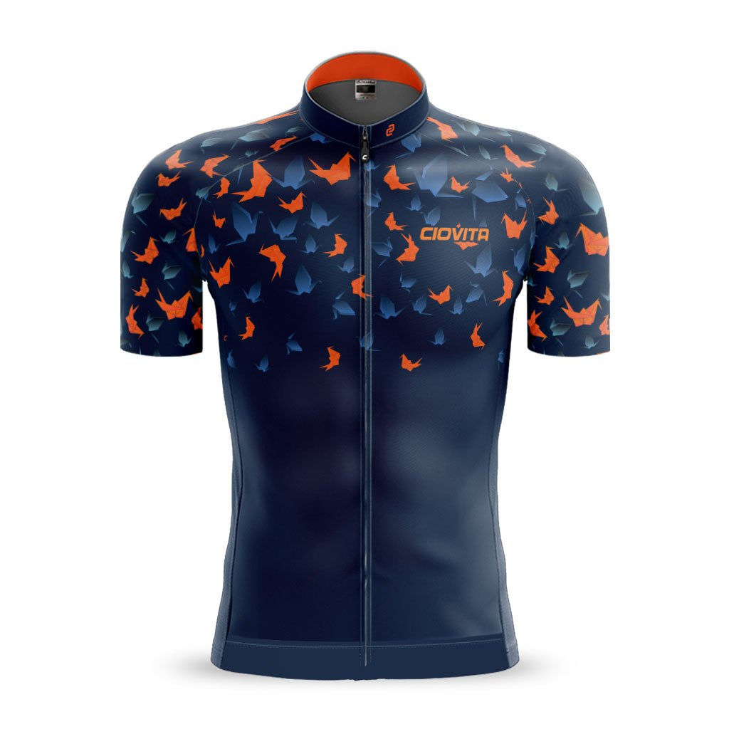 Men's Origami Race Fit Jersey