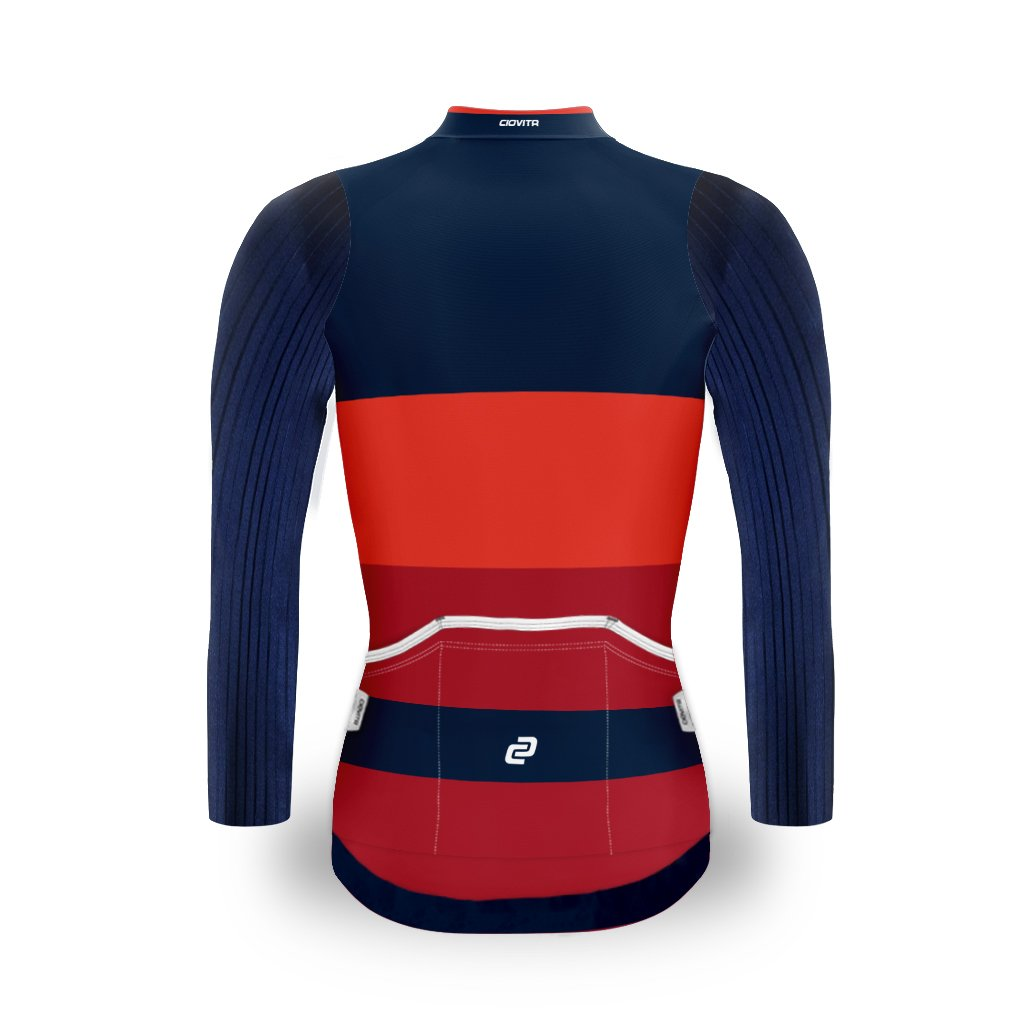Ladies Luna Long Sleeve Jersey