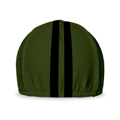 Oliva Cycling Cap (Casquette) - BLOG