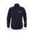 Men's Vindex Cycling Jacket/Gilet (Black)