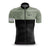 Men's Opera Race Fit Jersey (Olive)