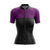 Ladies Opera Sport Fit Jersey (Magenta)