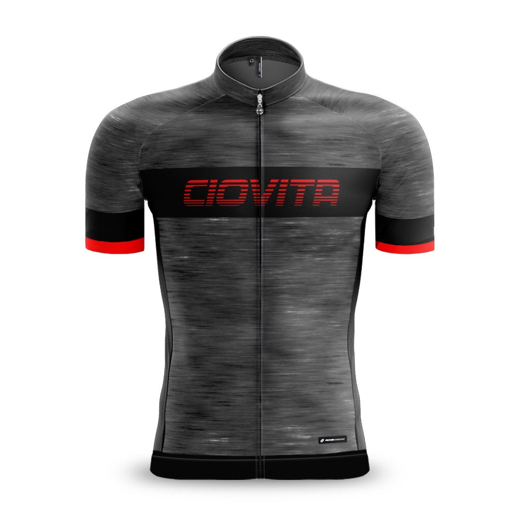 Men's Attivo Race Fit Jersey