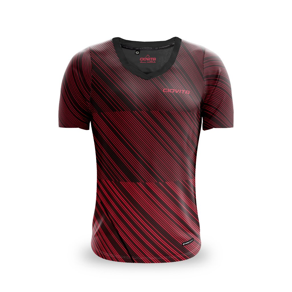 Men's Infinita Short Sleeve Trail Tee