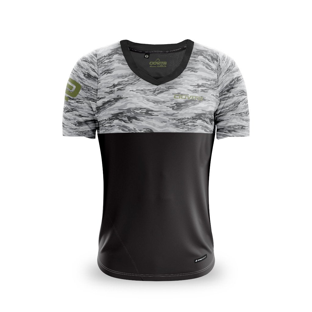 Men's Combat Short Sleeve Trail Tee