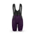 Ladies Corsa Bib Shorts 2.0 (Plum)