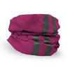 Berry Reflective VitaTube Headscarf