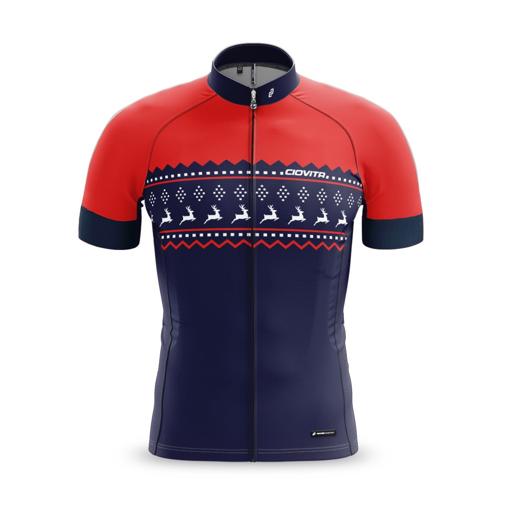Men's 2020 Christmas Sport Fit Jersey