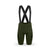 Men's Apex Elite Bib Shorts (Olive)