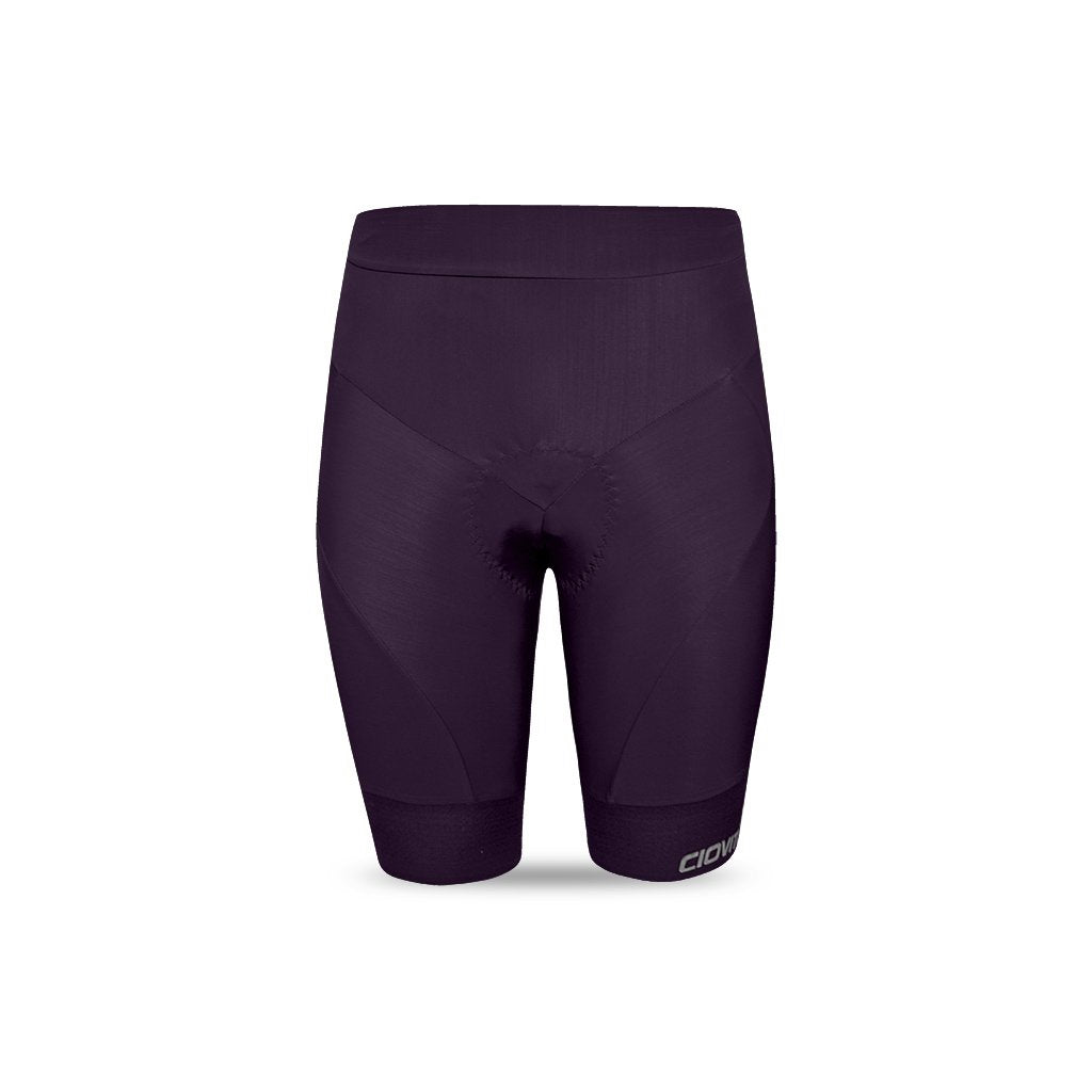 Ladies Corsa 2.0 Cycling Shorts (Plum)