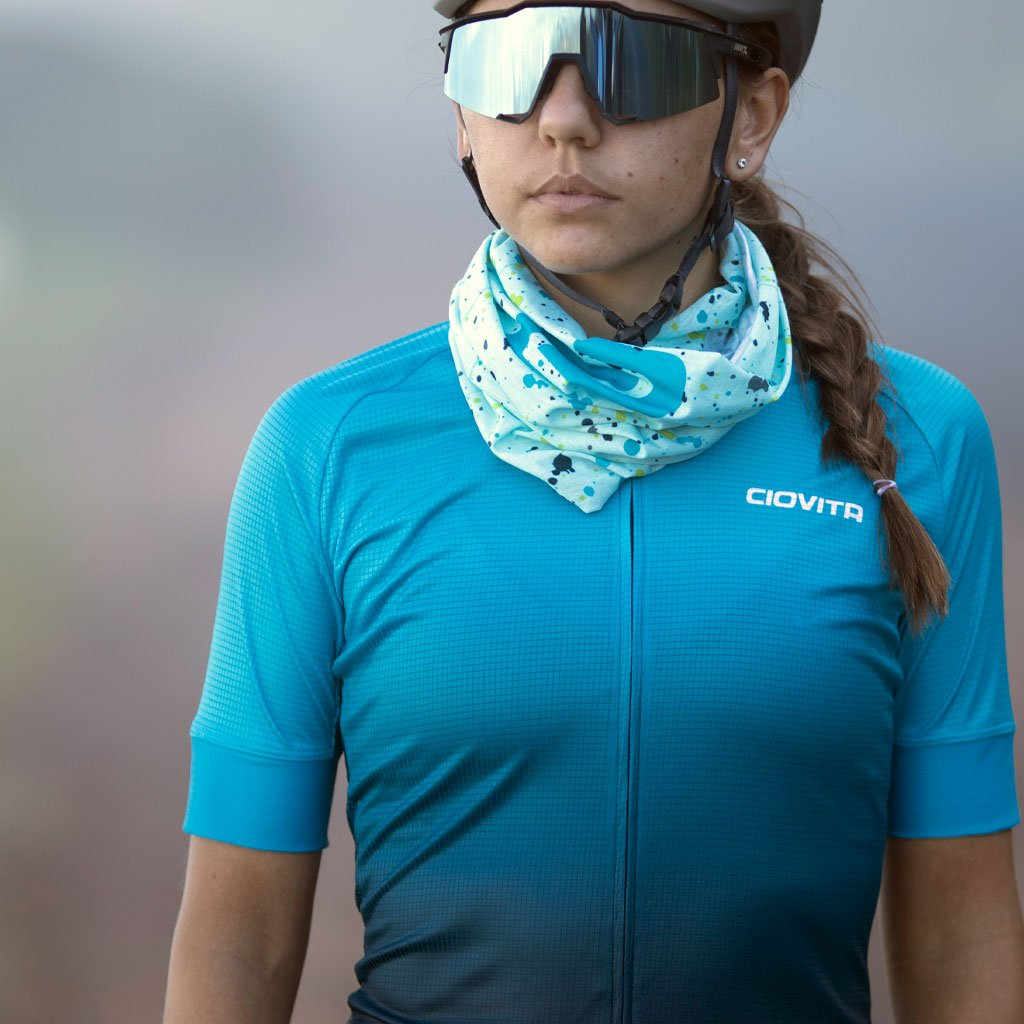 Ladies Mare Sport Fit Jersey