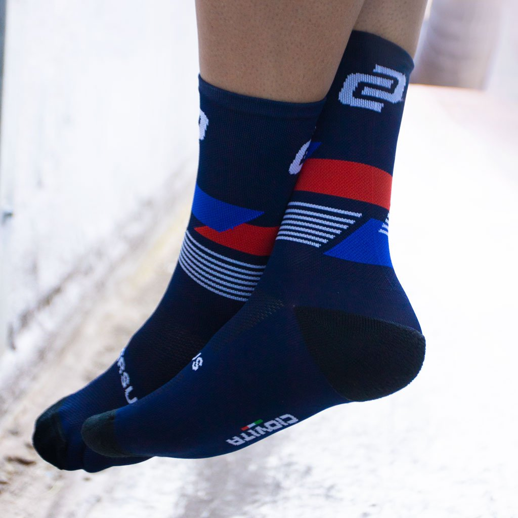 Ciovita Collab Cycling Socks (Pronto)