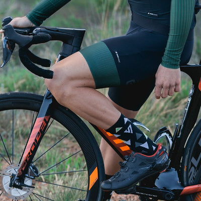 Men's Oliva Supremo Bib Shorts (Bundle Deal)