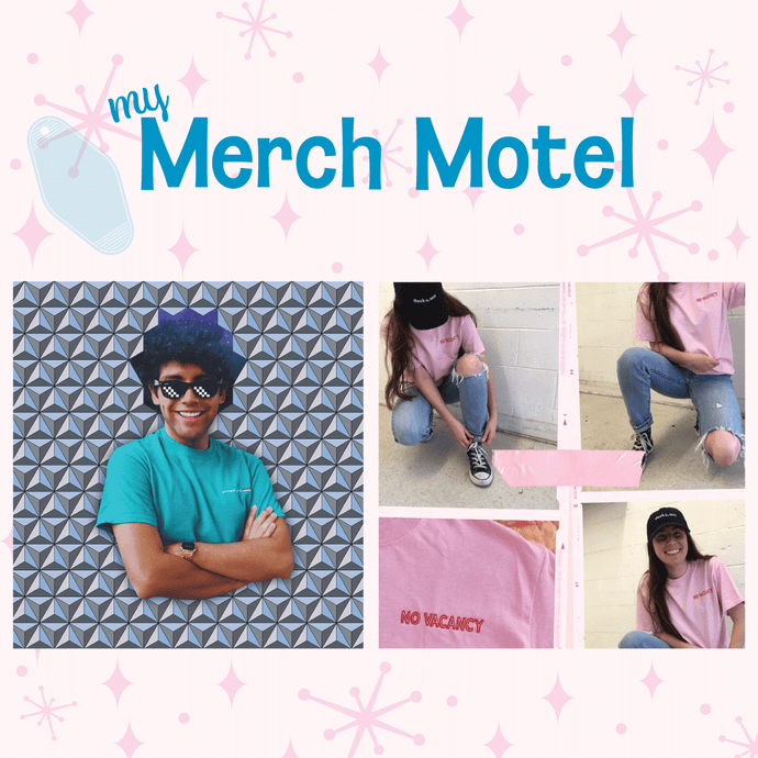 My Merch Motel
