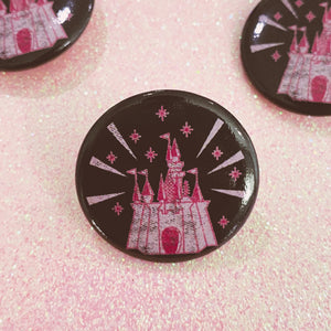 Castle Button