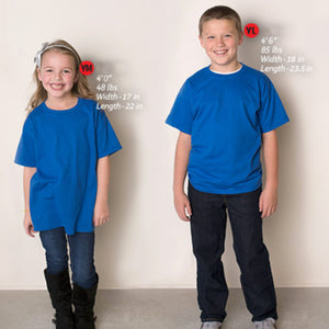 Haxtelu Enk Shirt (For Kids)