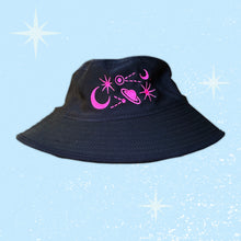 Load image into Gallery viewer, Celestial Bucket Hat