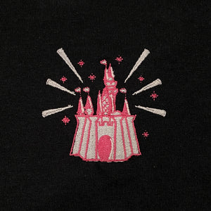 Retro Castle Shirt