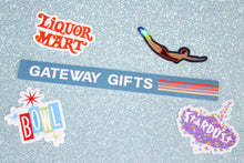 Load image into Gallery viewer, Gateway Gifts Sticker