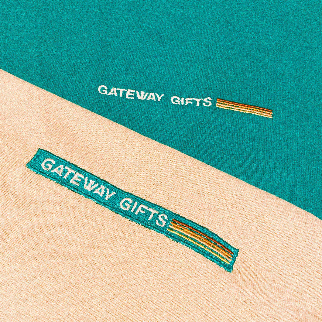 Gateway Gifts Embroidered Shirt