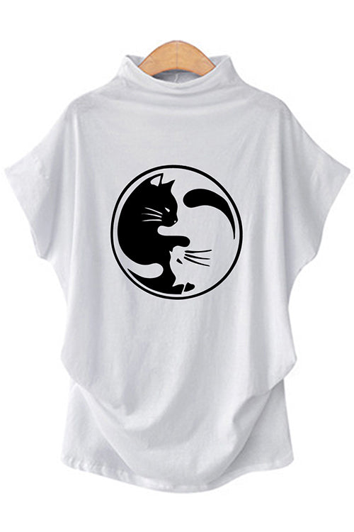 Bat- Sleeve T-Shirt