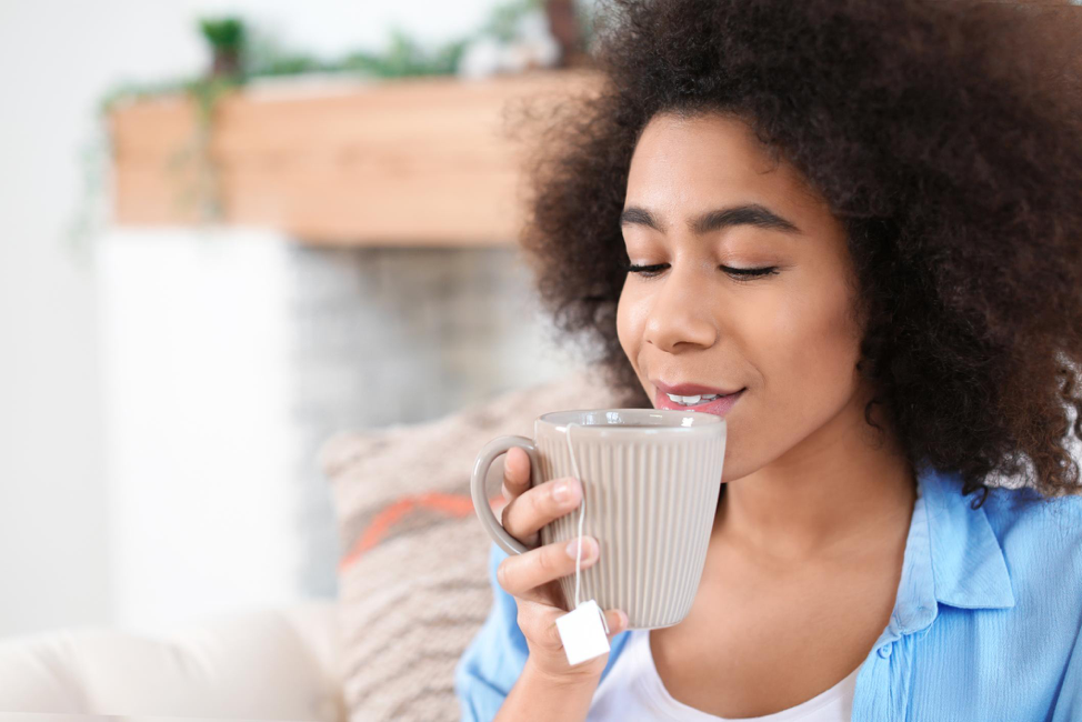 How to Use Tea to De-stress