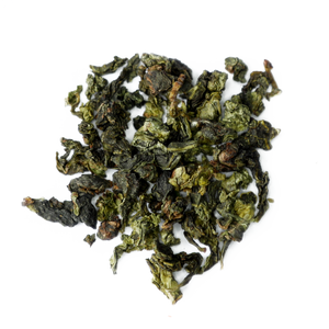 Anxi Oolong Golden Flower