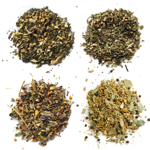 Ayurvedic Tea Sampler