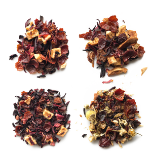 Berry Me - Tea Sampler