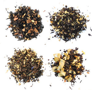 Black Chai - Tea Sampler