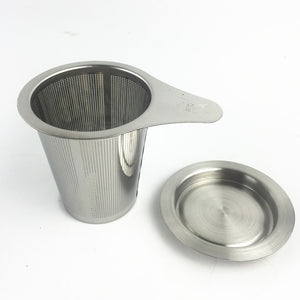 Steel Tea Infuser