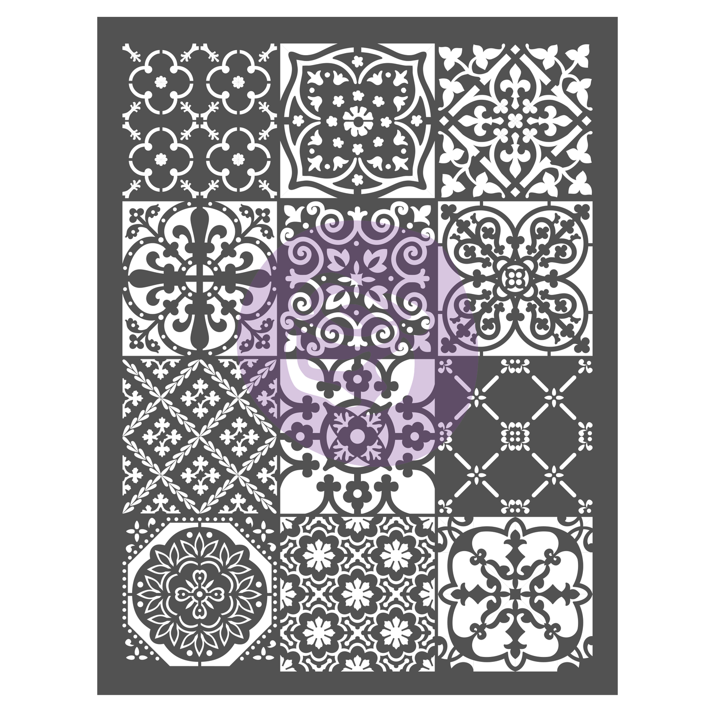 Redesign with Prima - Redesign Stencils - Patchwork