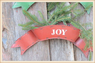 JOY PLANTER - SEASONAL-HOLIDAY